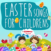 Easter Songs for Children by The Kiboomers