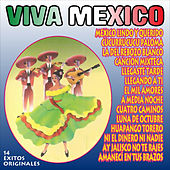 Viva México, Vol. 2 by Various Artists