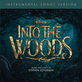 Into the Woods (Instrumental Songs Version) von Stephen Sondheim