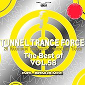 Tunnel Trance Force (The Best of, Vol. 58) by Various Artists