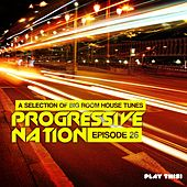 Progressive Nation, Vol. 26 by Various Artists