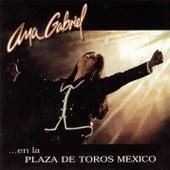En la Plaza de Toros Mexico by Ana Gabriel