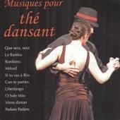 Musiques pour thé dansant by Various Artists