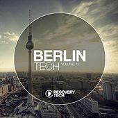 Berlin Tech, Vol. 12 by Various Artists