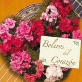 Boleros del Corazón by Various Artists