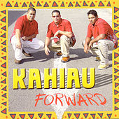 Forward by Kahiau