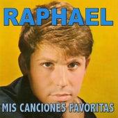 Mis Canciones Favoritas by Raphael