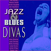Jazz & Blues Divas by Various Artists