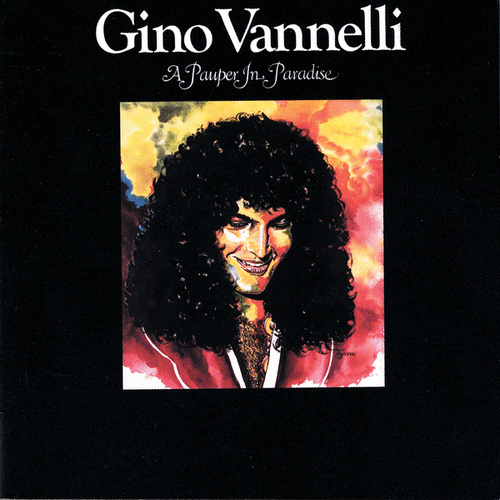 A Pauper In Paradise by Gino Vannelli