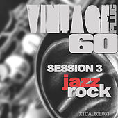 Vintage Plug 60: Session 3 - Jazz Rock by Various Artists