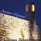 Ancient Mysteries by Fermin Spanish Guitar