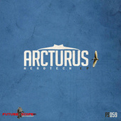 Aerotech Ep by Arcturus
