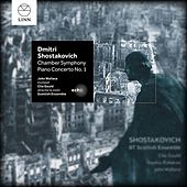 Shostakovich: Chamber Symphony by Various Artists