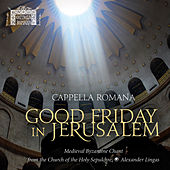 Good Friday in Jerusalem by Various Artists