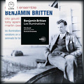 Britten: Les Illuminations - Variations on a Theme by Frank Bridge - Serenade by Scottish Ensemble