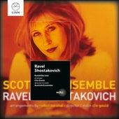 Ravel - Shostakovich by Clio Gould