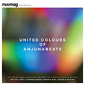Mixmag Presents the United Colours of Anjunabeats by Various Artists