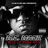 Best of Pure Ana by M.C. Mack