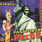 Pasaporte de Pelos, Vol. 1 by Various Artists