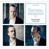 Rameau: Pièces pour clavecin by Bertrand Cuiller