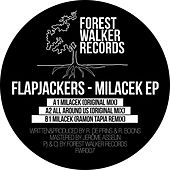 Milacek EP by Flapjackers