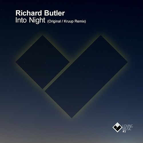 Into Night by Richard Butler