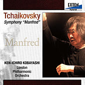 Tchaikovsky: Symphony Manfred by London Philharmonic Orchestra