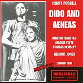 Henry Purcell: Dido and Aeneas, Z. 626 (Live) by Various Artists