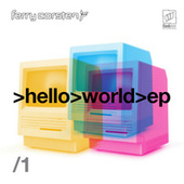 Hello World EP1 by Ferry Corsten