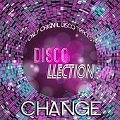 Discollection (Only Original Disco Tracks) by Change
