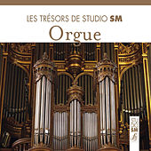 Les trésors de Studio SM - Orgue by Various Artists