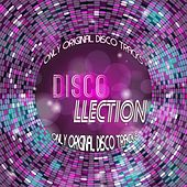 Discollection (Only Original Disco Tracks) by Various Artists