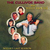 Willie's Last Session by The Cullivoe Band