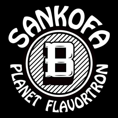 Planet Flavortron von Sankofa