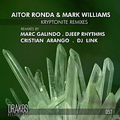 Kryptonite Remixes by Mark Williams