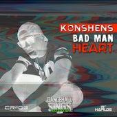 Bad Man Heart - Single by Konshens