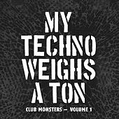 Club Monsters Vol. 1 by Various Artists