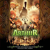 Arthur et les Minimoys (Original Motion Picture Soundtrack) by Various Artists