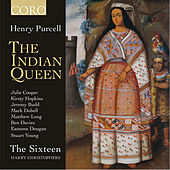The Indian Queen by Various Artists