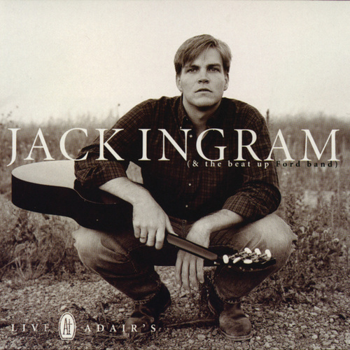 Live at Adair's by Jack Ingram