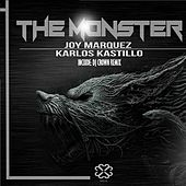 The Monster by Joy Marquez