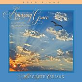 Amazing Grace by Mary Beth Carlson