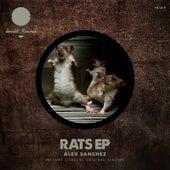 Rats - Single by Alex Sanchez