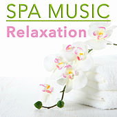 SPA Music by Various Artists