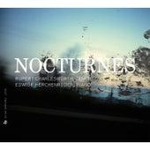Nocturnes by Rupert Charlesworth