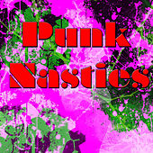 Punk Nasties, Vol.2 by Various Artists