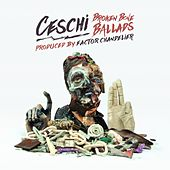 Broken Bone Ballads by Ceschi