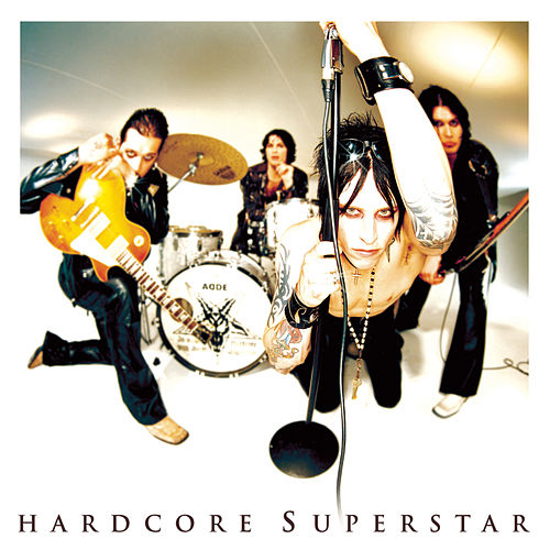 Thank You (For Letting Us Be Ourselves) by Hardcore Superstar