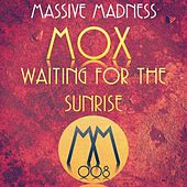 Waiting for the Sunrise by MOX