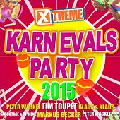 Xtreme Karnevals Party 2015 by Various Artists